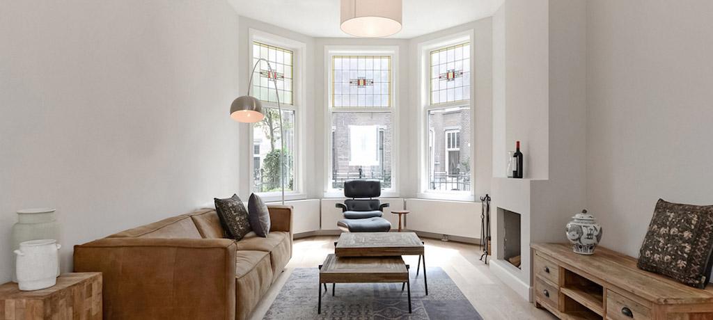 Nicolaistraat Rhodium Real Estate